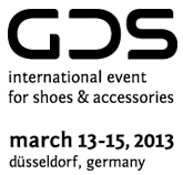 GDS March 2013