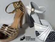 Woman High Heels for Summer