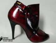 Woman High Heel